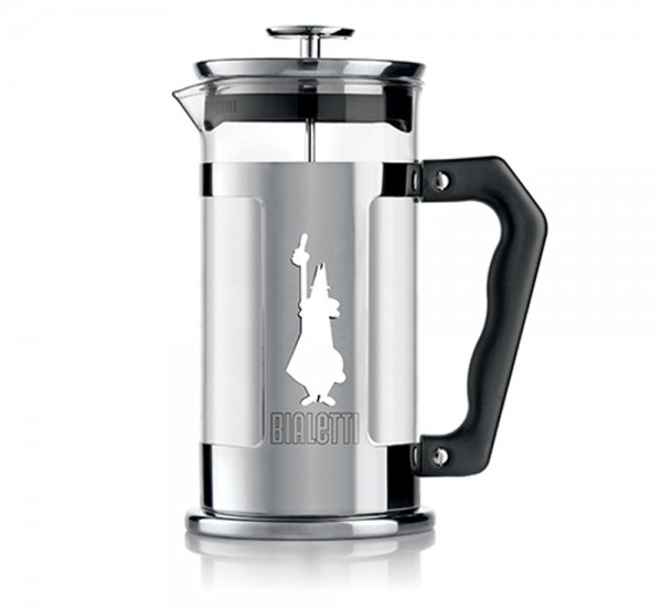 Bialetti French Press, Pressstempelkanne