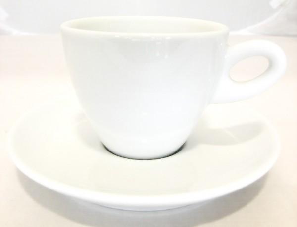 Walküre Cappuccinotasse weiß 180 ml