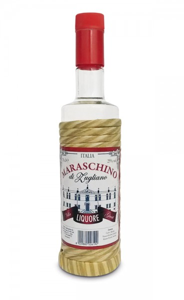 Zanin Liquore Maraschino Alk. 25% Vol.