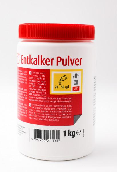 Etolit Entkalker Pulver Dose