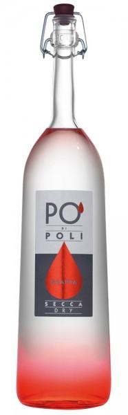 Poli Po' Secca Merlot Alk. 40% Vol.