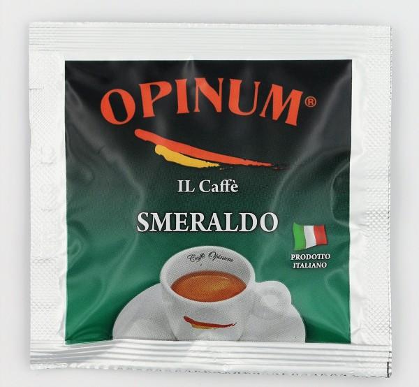 Opinum Smeraldo 150 ESE Pads