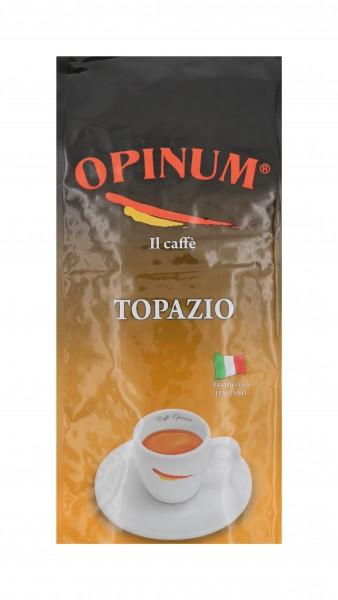 Opinum Topazio Miscela Bar ganze Bohnen