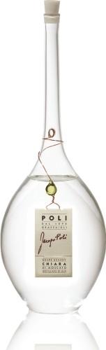 Jacopo Poli Chiara di Moscato Alk. 40% Vol.